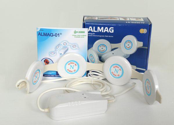 ALMAG 01